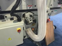 Double Side Planer Moulder