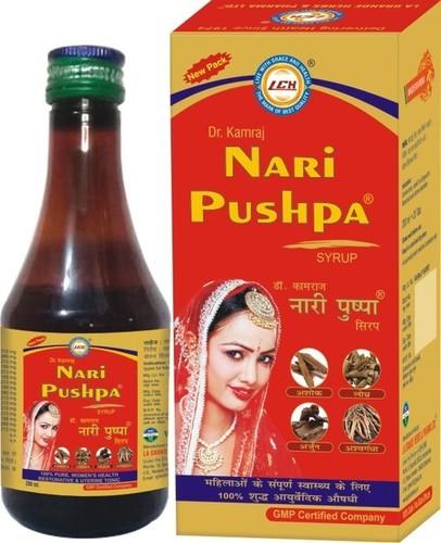 LGH Nari Pushpa Uterine Tonic