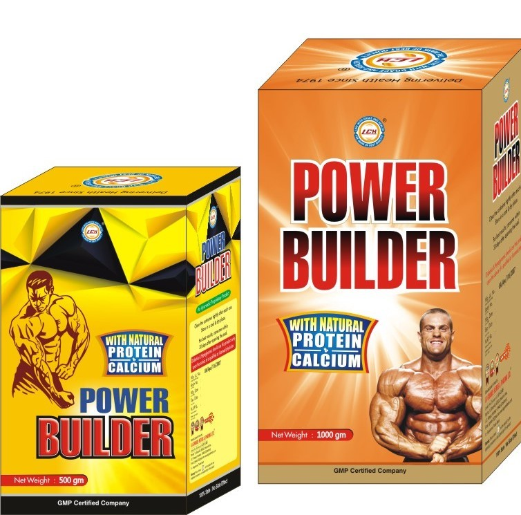 Power Builder Powder