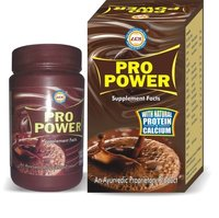 LGH Pro Power Protein Powder