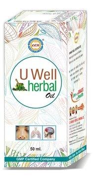 LGH U Well Herbal Syrup