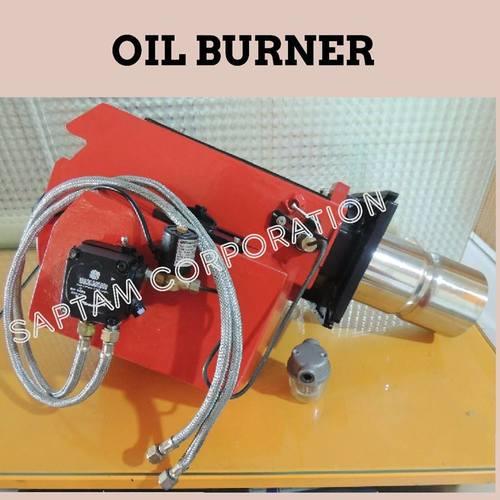 Industrial Oil Burner