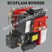 Ecoflame Burner