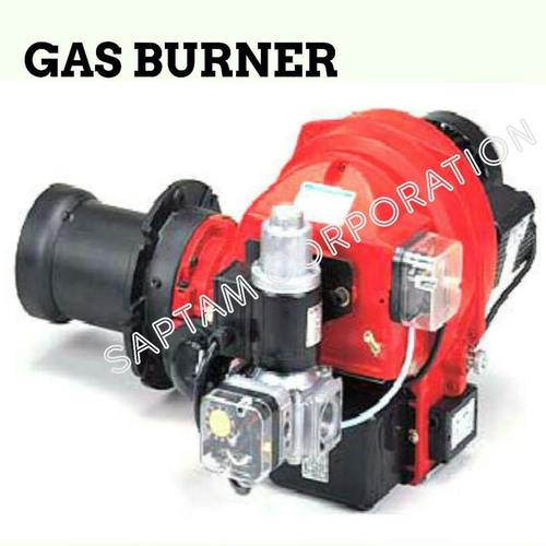 Gas Flame Burner