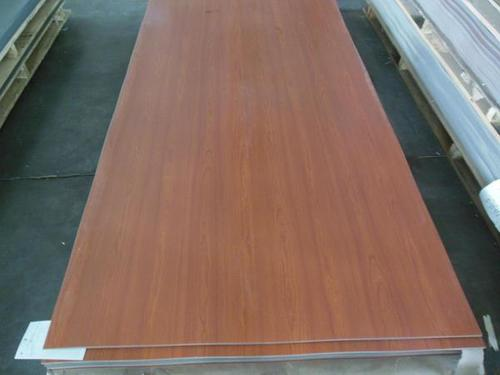 HPL sheet in kitchen cabinets and office cupboards