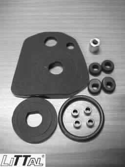 STEERING PARTS ALL FOR ALL VEHICLES