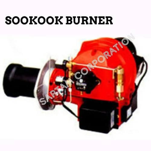 Sookook Burner