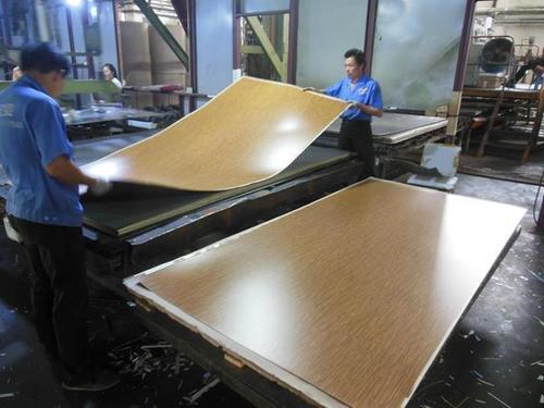 Kitchen Countertop Laminate HPL Sheets
