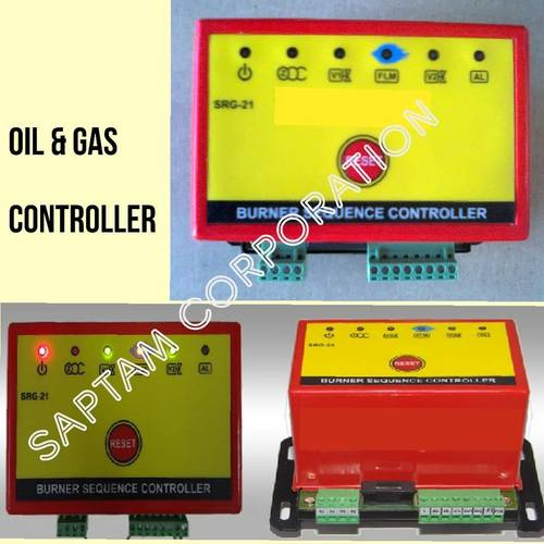 Gas Controller