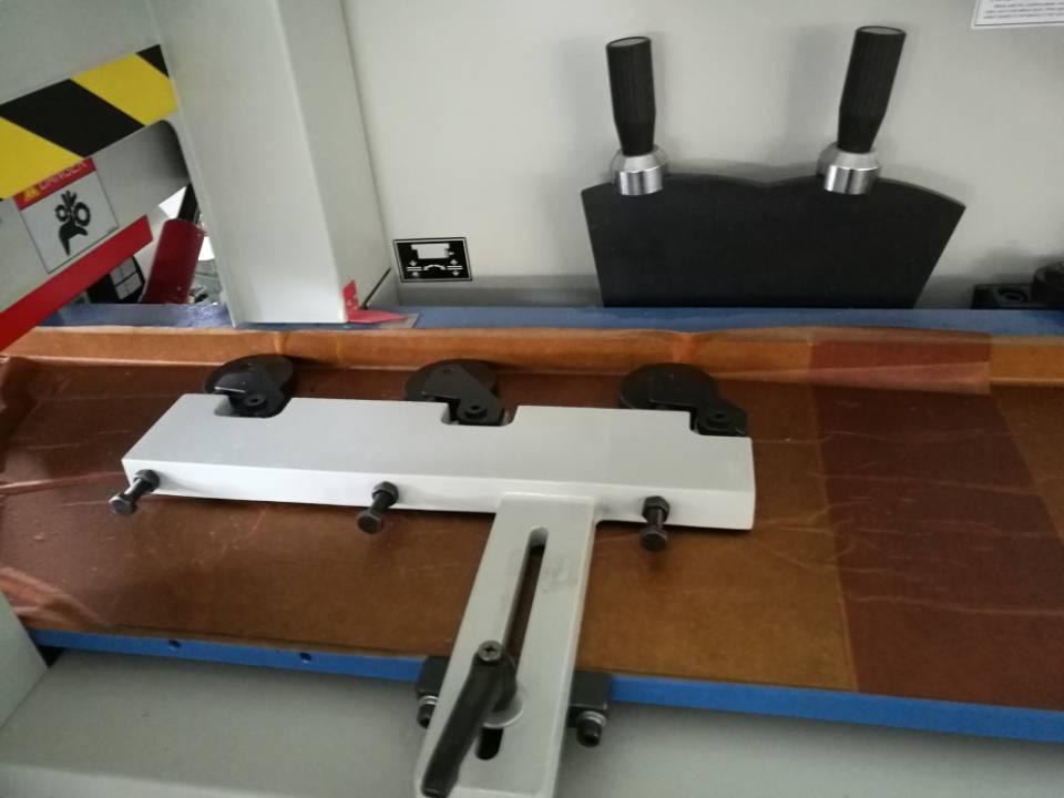 Wood Four Side Planer Moulder