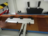 HC523 Wood Four Side Planer Moulder