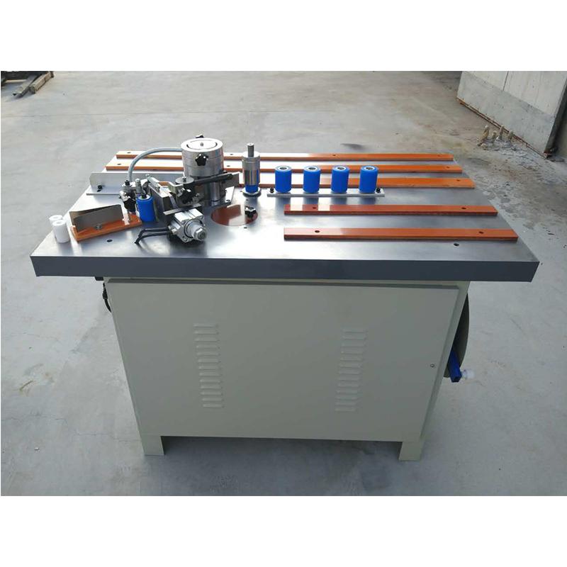 Wood Manual Edge Banding Machine