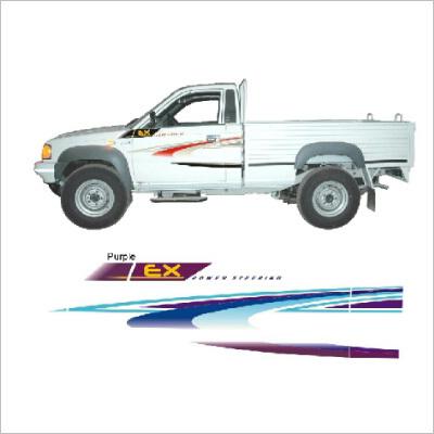 TATA 207 DI-Ex
