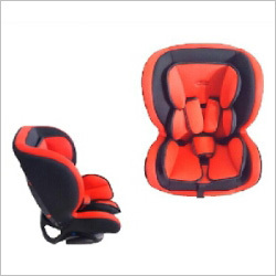 Baby Car Seat With Head Rest