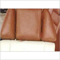 Headrest Seat Crown Front