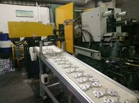 Hot Chamber Die Casting Machine Automatic Extractor