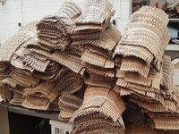 Cardboard Shredding