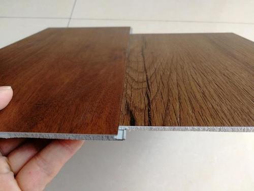 Rigid Core PVC Click Vinyl Flooring