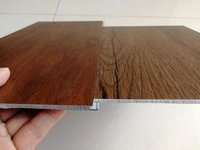 Rigid Core PVC Click Vinyl Flooring