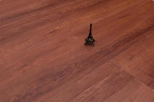 PVC wooden strip flooring