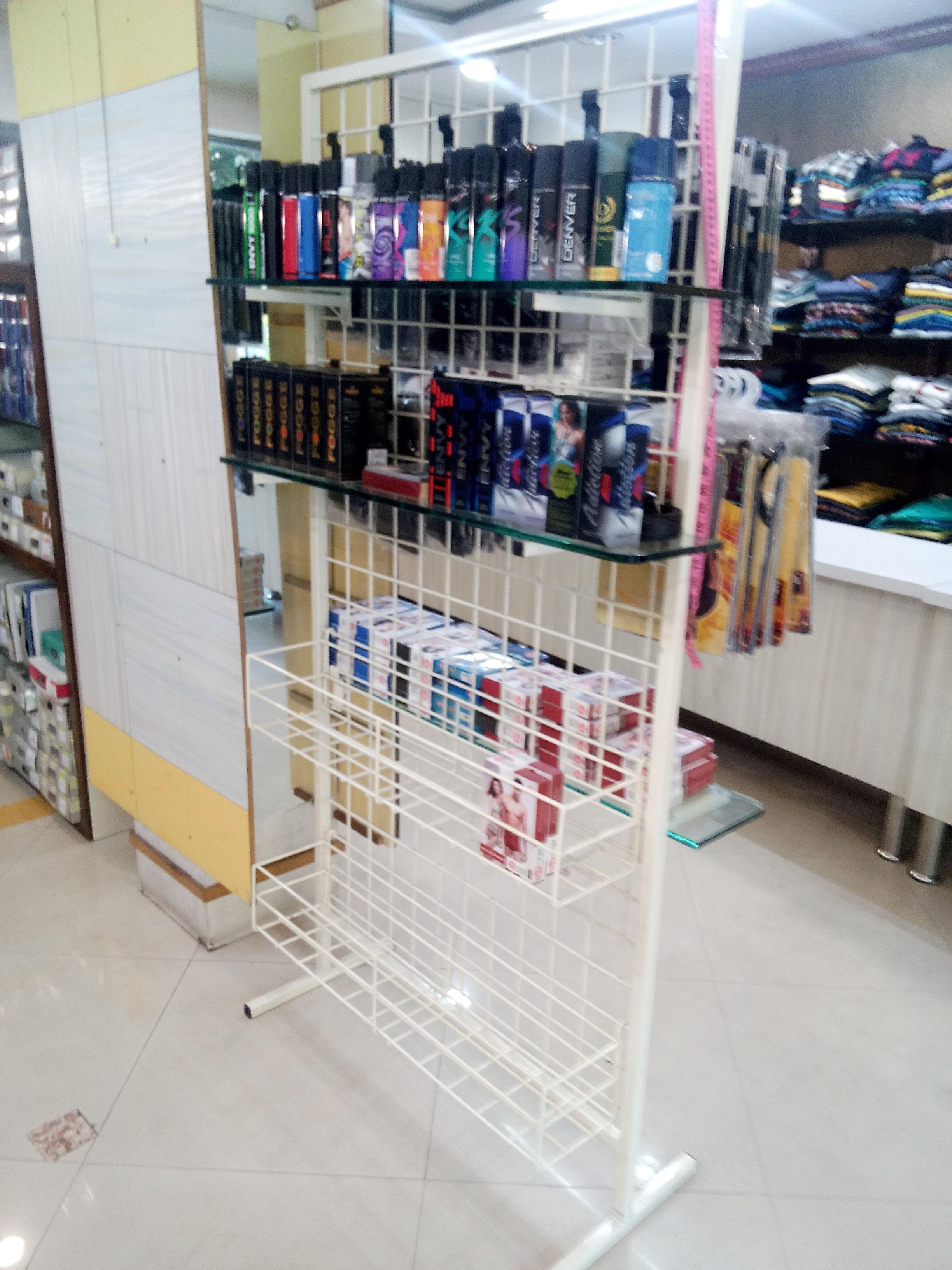 Jali Or Grid