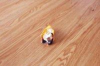 Fire-resistant PVC/SPC Vinyl Flooring