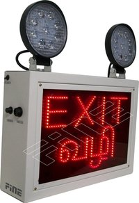 industrial emergency light IEL EV LED18W
