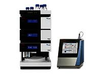 Chromatography System & Colums
