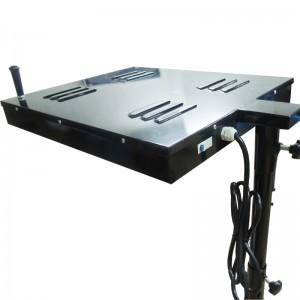 JM-DR-2A2 Flash Dryer