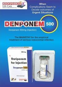 Doripenem
