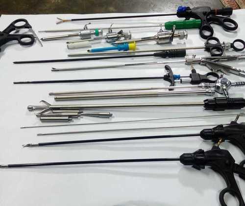 Bioploar Kit