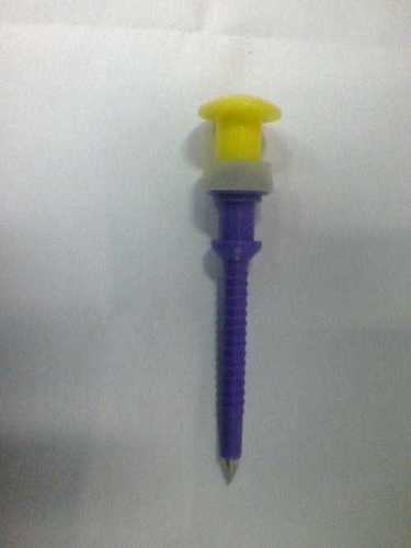 Disposable Cannula