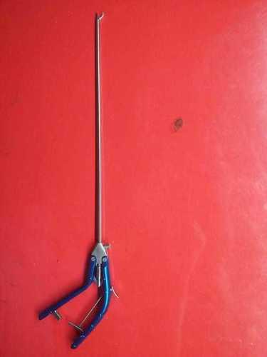 Ethicon Needle Holder