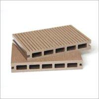 WPC Wood Decking
