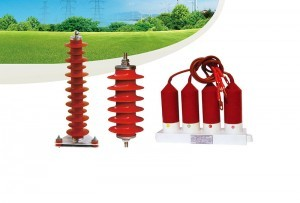 TOV Three-phase combined overvoltage protector arrester