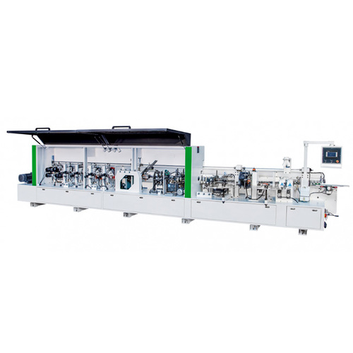 Bevel and Straight Edge Banding Machine