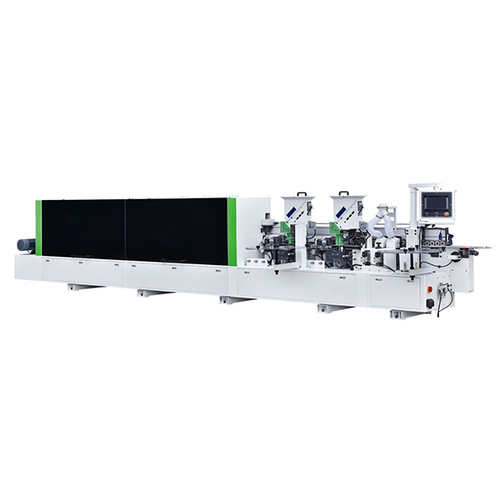 Narrow Plate Edge Banding Machine