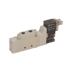 Single Solenoid Valve (Upto 16 KG)