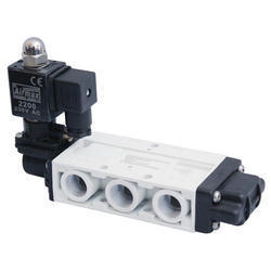 Single Solenoid Valve (Upto 25 KG)