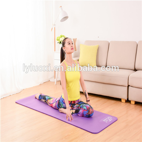 15mm Yoga Mat