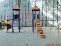 Multi purpose play station
