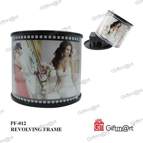 Revolving Photo Frame  For Office