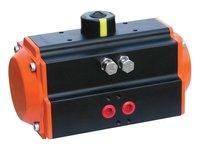 Actuator ISO 5211 (Namur)