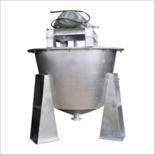 Heavy Duty Vertical Glue Mixer