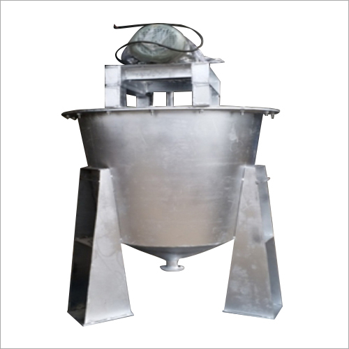 Heavy Duty Vertical Glue Mixer