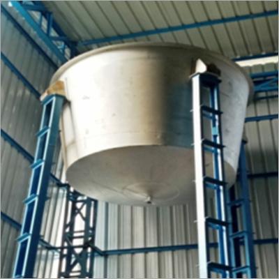 Glue Storage Tank