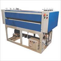 Steel Wool Machine