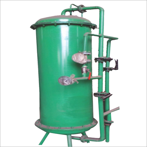 Water Softener Boiler