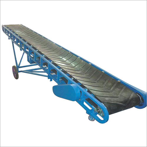 Conveyer Machine