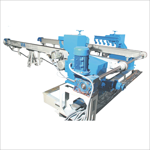 Automatic Chain DD Saw Machine